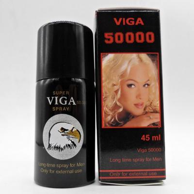 Thuốc xịt cao cấp ViGa 50000